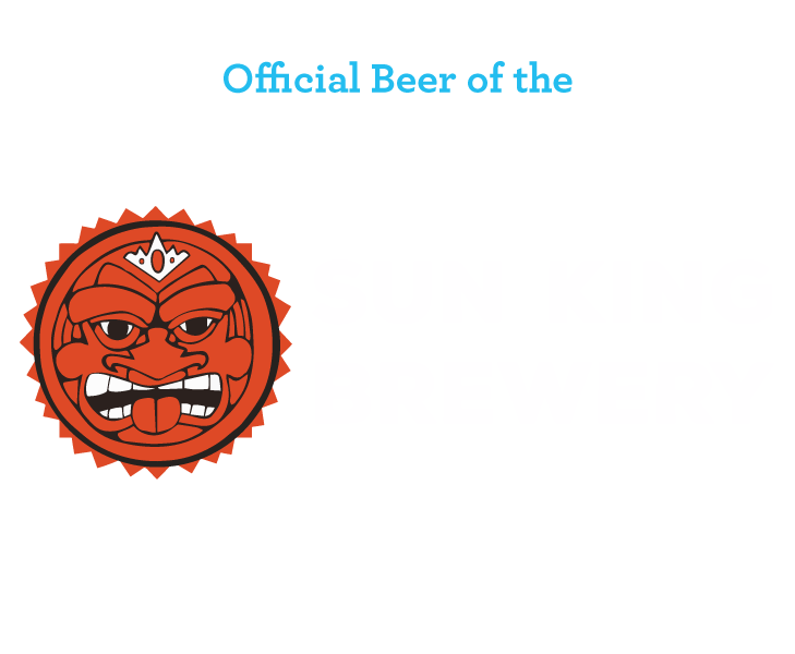 Sun King - Official Beer of the Indy Film Fest